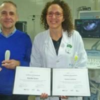 El MIT premia a una prótesis vaginal en 3D diseñada para mujeres mutiladas