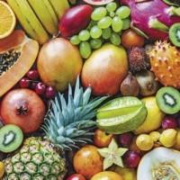Una de cada siete muertes cardiovasculares está relacionada con la poca ingesta de fruta