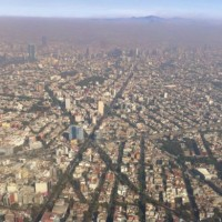 Citadinos tienen miles de millones de partículas de contaminación del aire en sus corazones