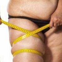 ¿Por qué es mejor tener grasa en las piernas que en la barriga?